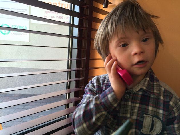 telefon do taty