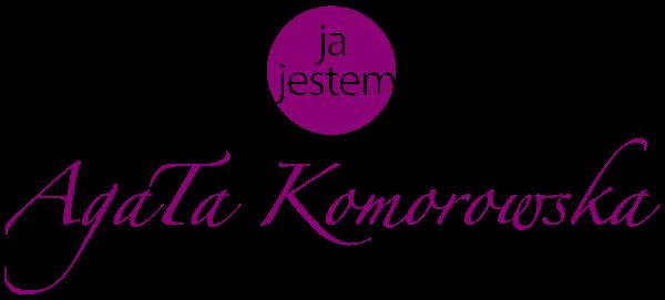 Blog Agaty Komorowskiej